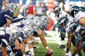 week 13 eagles vs cowboys dallas cowboys