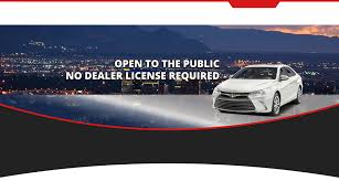 lexus used car auction utah public auto auction used cars salt lake city ut dealer