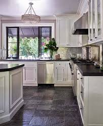 floor in kitchen cabinets with tile floors morespoons bde0d6a18d65