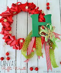 christmas wreaths 42 diy christmas wreaths how to make a wreath
