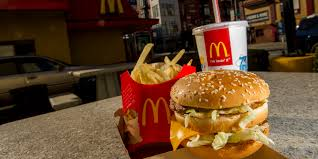 mcdonalds thanksgiving 10 nutritionists reveal what they u0027d order at mcdonald u0027s huffpost