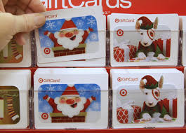 target gift cards on sale today