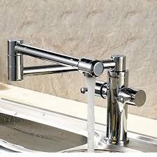 1 hole kitchen faucet 2018 brass kitchen faucets luxury chrome basin faucet with 1