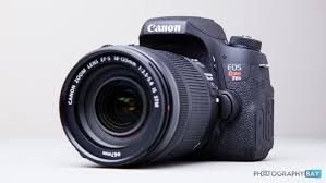 amazon black friday ad canon t6s canon rebel t6s hands on review