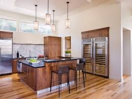 small space interior narrow row house style at home kitchen