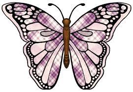 terrific butterfly stencil printable monarch graffics and designs