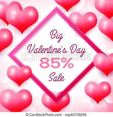 big valentines day big valentines day sale 85 percent discounts with pink eps