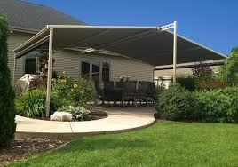 Roof Mounted Retractable Awning Retractable Awnings Kobyco Replacement Windows Interior And