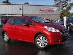 peugeot car showroom used car dealer in northern ireland offering used vauxhall used