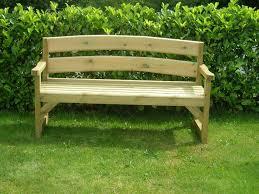 wood patio benches u2013 pollera org