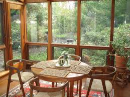 Sunroom Plans by Sunroom Décor And Accessories Beautiful House Design