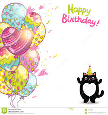 doc 500483 happy birthday card template free download u2013 birthday