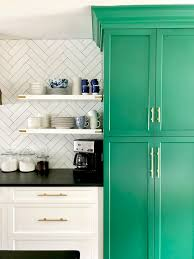 open kitchen cabinets would i choose open kitchen shelving again emily a clark