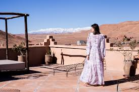 Airbnb Morocco by Morocco Itinerary Part Ii Ouzoud Waterfalls Ait Ben Haddou Vlog