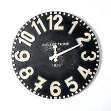 articles with traditional kitchen wall clocks tag traditional
