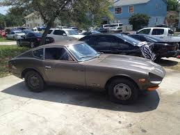 nissan 260z trade 260z for good mpg edition grassroots motorsports forum