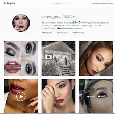 freelance makeup artist las vegas top 5 make up artists on instagram and how they will make you a