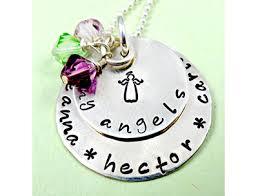 remembrance necklace shop