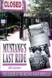 mustang ranch history history