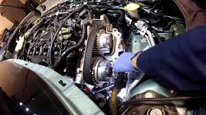 Ford Escape Engine - 2013 ford escape 1 6 liter coolant pump video 6 youtube