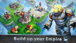 3d Pitures Sky Clash Lords Of Clans 3d Android Apps On Google Play