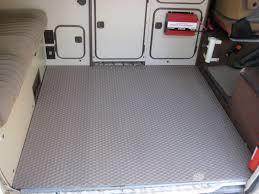 thesamba com vanagon view topic go westy rubber floor mat