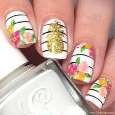 50 summer acrylic nail design ideas summer acrylic nails
