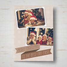 personalised photo christmas cards photo upload cards giftpup com