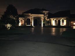 Landscape Lighting Contractor Popular Landscape Lighting Orlando Orlando Lan 22009