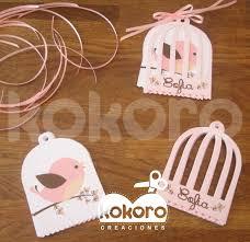 baby shower pajaritos invitaciones de jaula u003d www facebook com