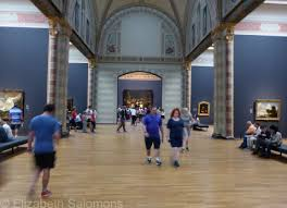 Rijksmuseum Floor Plan Art Talk Rijksmuseum There And Back Again