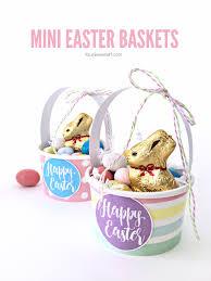 easter baskets for sale diy mini easter baskets tauni co