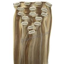 clip in hair cape town 28 inch 12 613 clip in human hair extensions 8pcs