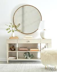 Foyer Console Table And Mirror Foyer Console Table And Mirror Best Console Table Decor Ideas On