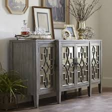 home design wonderful mirrored buffet sideboard signal hills