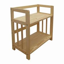 Solid Wood Bookcase Child Bookshelf Solid Wood Bookcase Ofhead Shelf Storage Rack