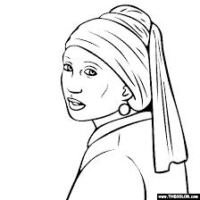vermeer pearl earring johannes vermeer the girl with the pearl earring