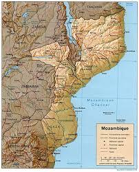 Map Of Sub Saharan Africa Sub Saharan African History Archives U0026 Public History At Umass
