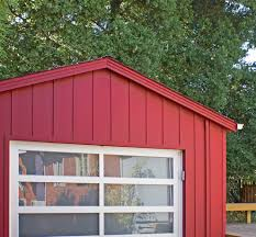 Shed Style Craftsman Style Shed With Flat Roof Shed Shed Contemporary And