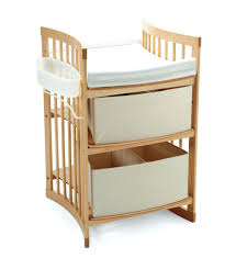 changing table natural foldable changing table ikea folding