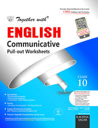 buy cbse class x english sample papers class 10