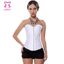 wedding corset women corsage wedding corsets and bustiers white corset bridal