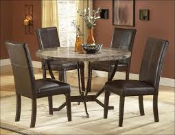 Wayfair Kitchen Table by Kitchen Espresso Rectangular Dining Table Espresso Round