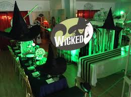 wicked themed events wicked party tea parties pinterest