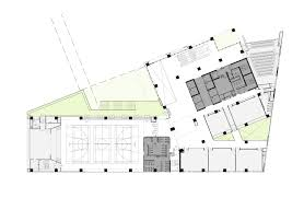 gallery of jiahe boutique hotel shangai dushe architecture floor gallery of hong kong polytechnic university community college 1st floor plan architectural design home plans