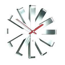 pendules cuisine horloge de cuisine moderne pendule cuisine moderne horloge cuisine