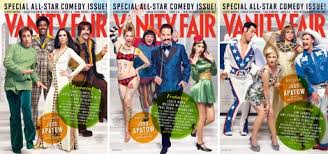 Tina Fey Vanity Fair Pics Must Have Vanity Fair January 2013 All Star Comedy Issue Stylefrizz