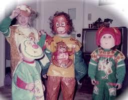Shera Halloween Costume Cute U0027n U0027 Cruddy Halloween Costumes 70s 80s Stuff