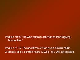 i will magnify god with thanksgiving psalm 69 ppt