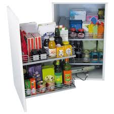 kitchen corner cabinet diy